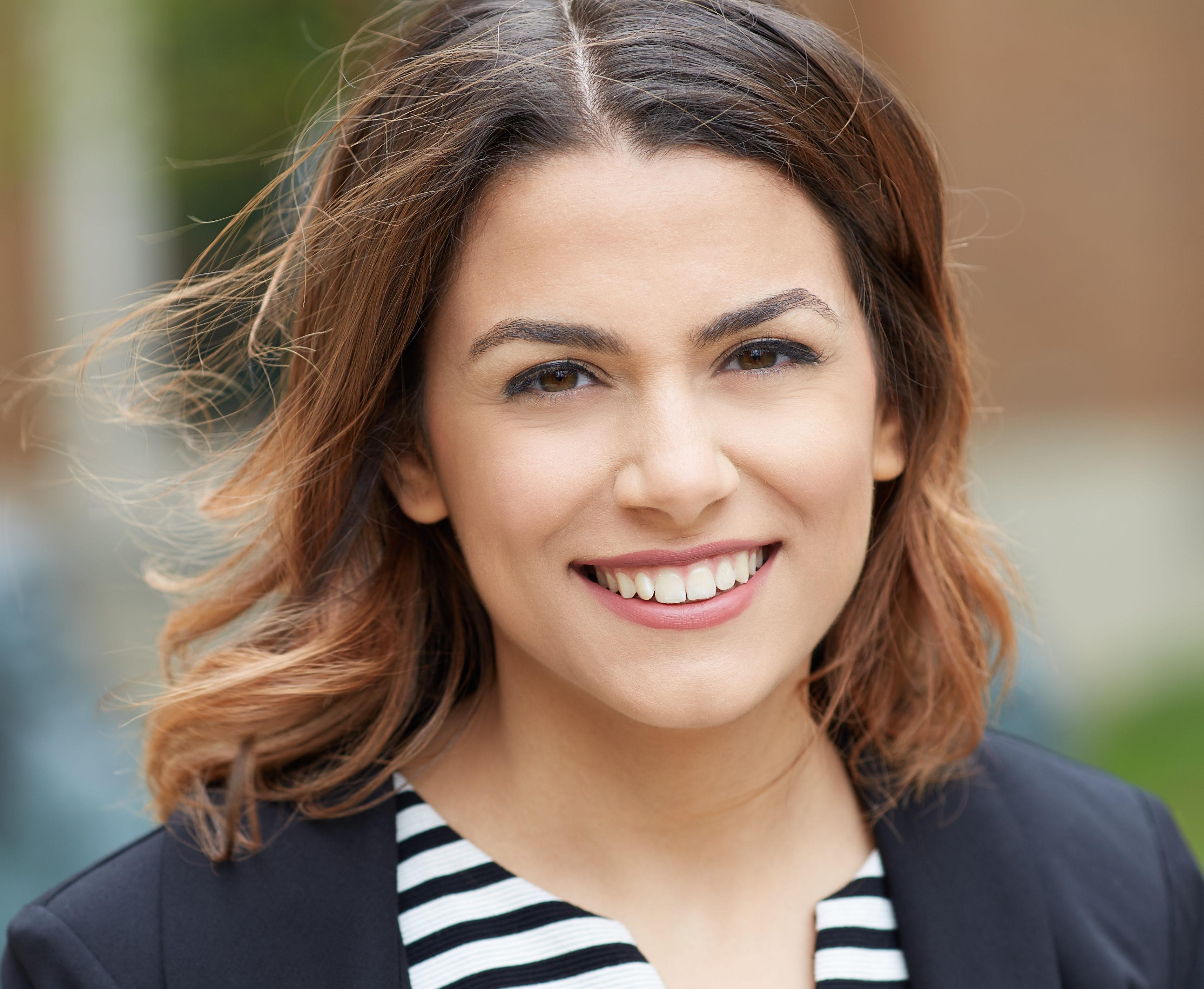 Yara Ismail, 2017