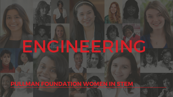 Pullman Foundation Women in Engineering