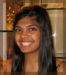 Pullman Scholar Spotlight: Helene Bansley, '14