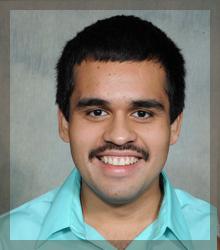 Pullman Scholar Spotlight: Juan Velazquez, '17