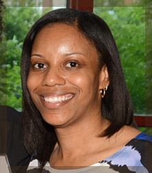 Pullman Scholar Alumna Q&A: Lafakeria Vaughn