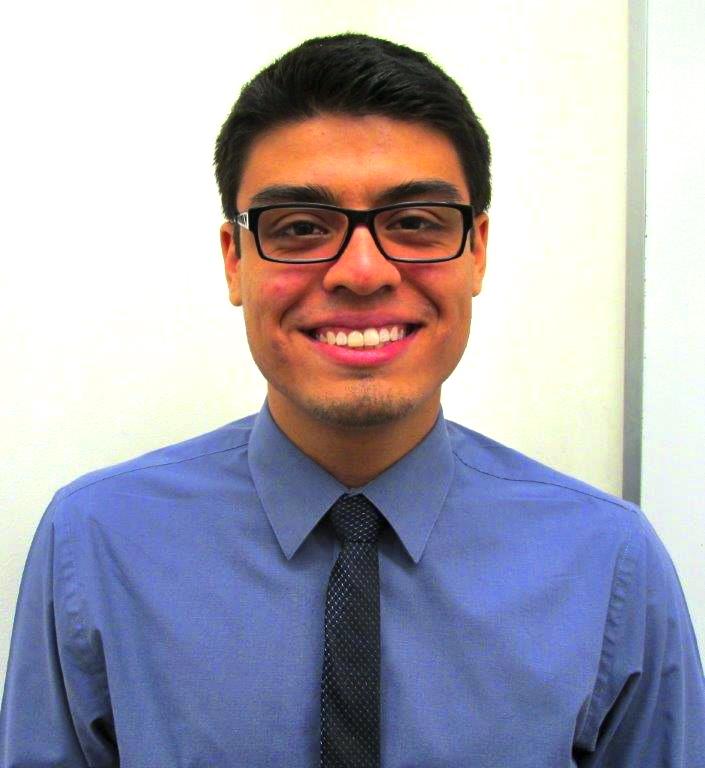 Pullman Scholar Spotlight: Marco Leyva, '15