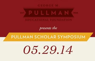 First Pullman Scholar Symposium – A Hit!