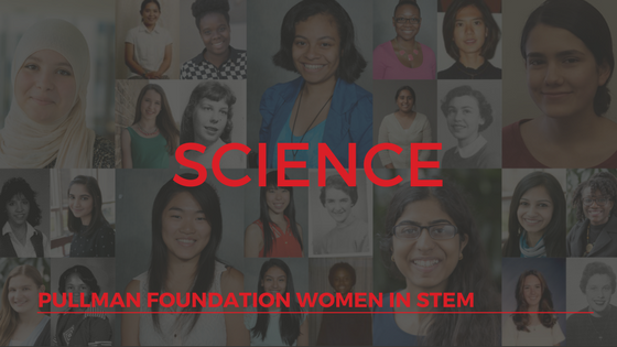 Pullman Foundation Women in Science
