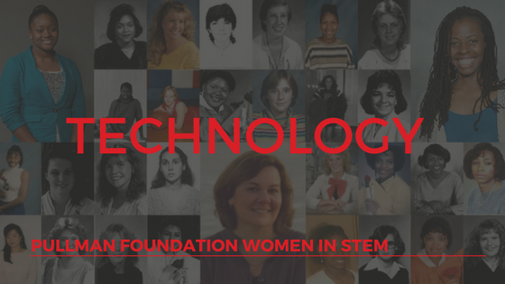 Pullman Foundation Women in Technology